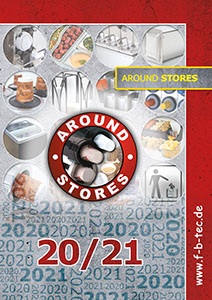 AROUND STORES Gesamtkatalog
